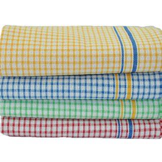 cotton-check-tea-towel-asst