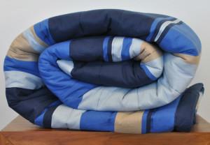 Horizontal Stripe Blue
