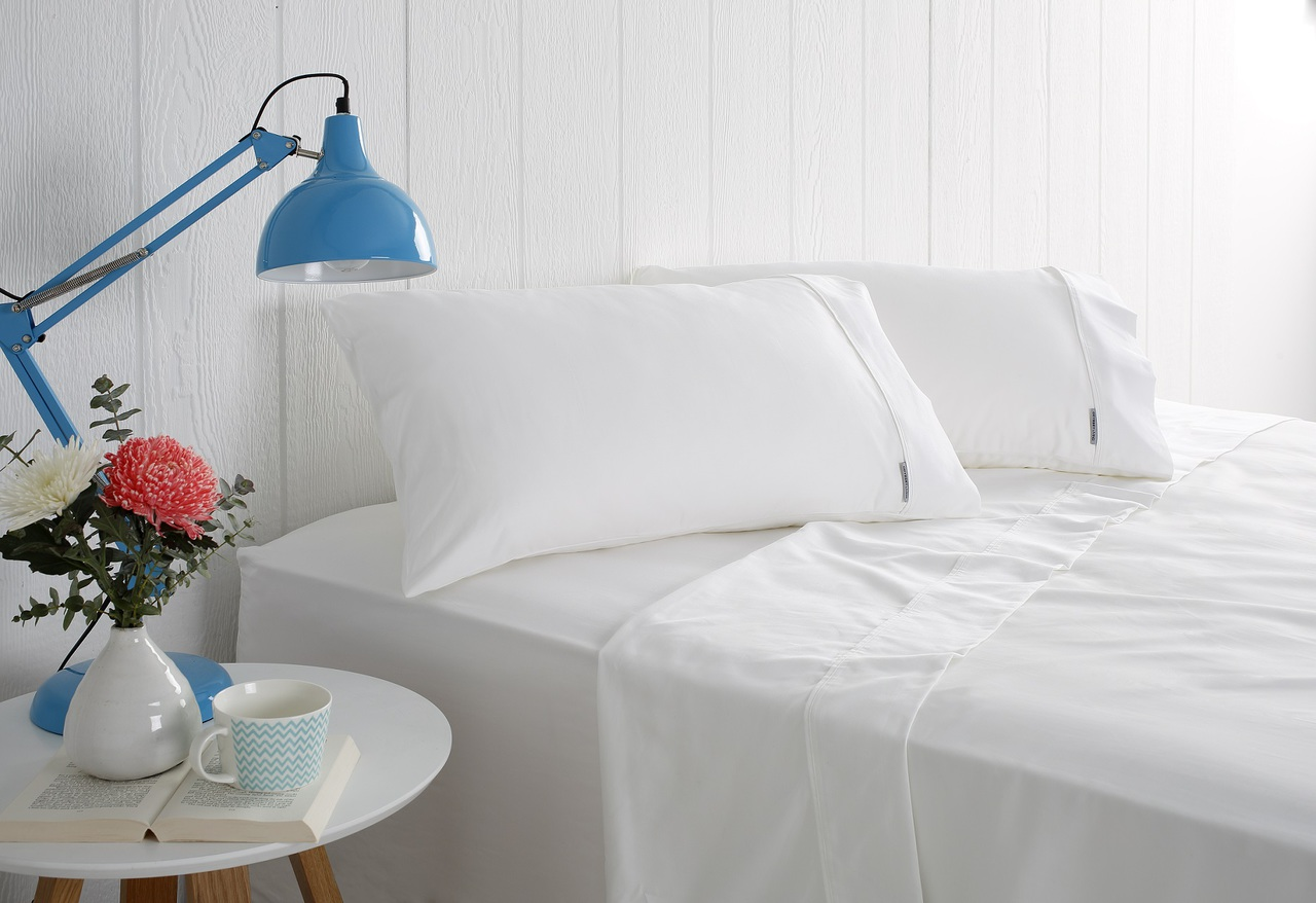 Supima Sheet Sets Snow