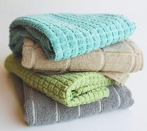 Microfibre Tea Towels 3 Pack