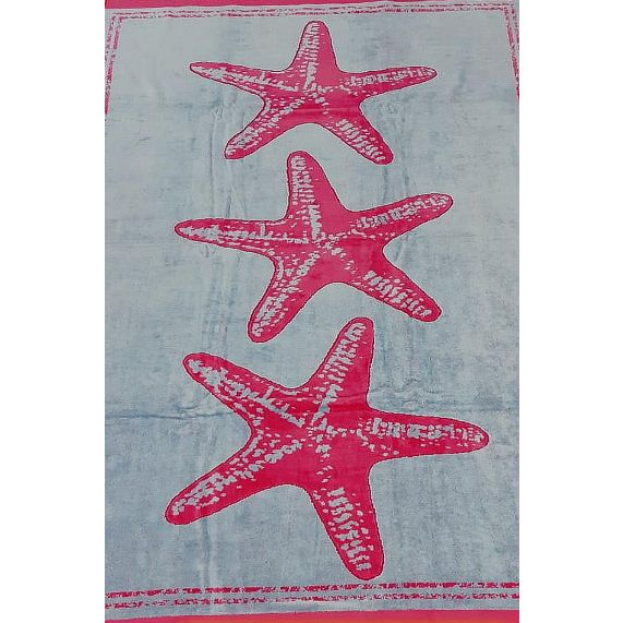 velour-beach-towel-star-fish