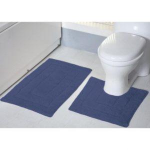 tufted-bath-mat-set-blue