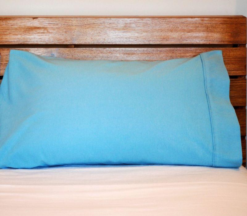 flannelette-blue