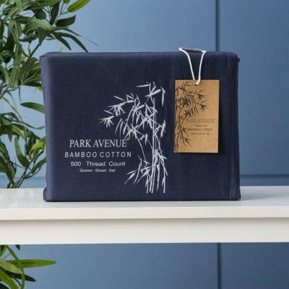 park-avenue-bamboo-sheet-set-indigo